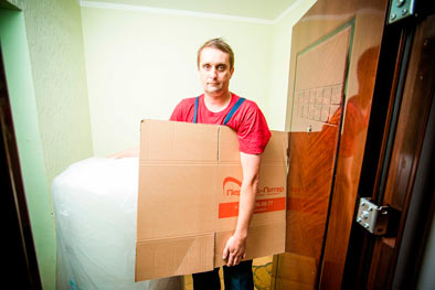 Переезд квартиры недорого с грузчиками в Санкт-Петербурге