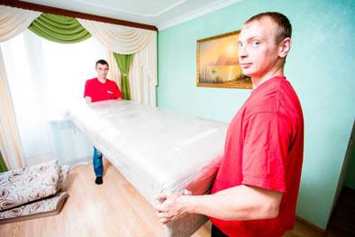 Перевозка мебели в Санкт-Петербурге и области СПб